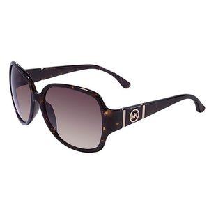 Michael Kors Sunglasses Grayson Tortoise